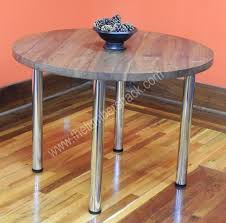 chrome coffee table legs 3 png