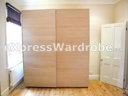 ikea wardrobe doors sliding door wardrobe ikea wardrobe doors pax