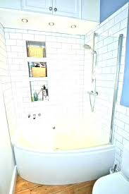jet tub with shower 2 person tub shower combo two bathtub big jet with enclosure showers jet tub with shower