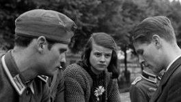 disillusionment in the hitler youth facing history and ourselves protests in