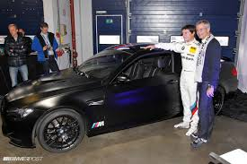 BMW 3 Series champion honda bmw : 2013 BMW M3 DTM Champion Edition Review - Top Speed