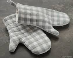 Oven Mitt Pattern Interesting Kid's Play Oven Mitts Lia Griffith