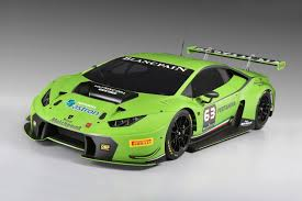 Lamborghini Huracán GT3 | Official specs and pictures | Digital Trends