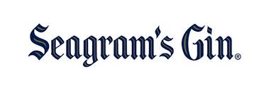 Resultado de imagen de SEAGRAMS gin logo