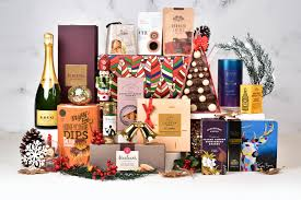 Every year the christmas hamper program helps comox valley families who may have fallen on hard time. The Best Christmas Hampers To Buy In Hong Kong