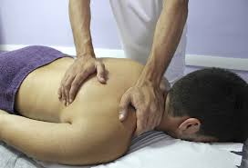 chiropractor yoga