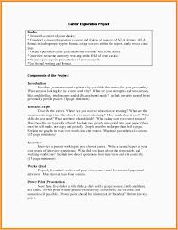 Research Paper Example Mla Citations Format Ple With Title Page