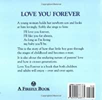 <b>Love You</b> Forever: Robert Munsch, Sheila McGraw ...
