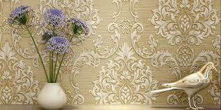 Small Picture Wall papers Space Interiors
