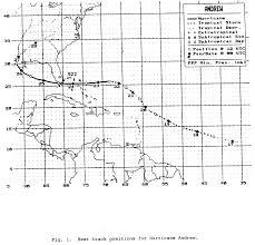 Tpc Nhc Hurricane Andrew