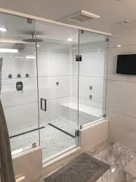 photo of joe roth glass boca raton fl united states frameless shower