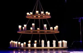 18 photos gallery of beautiful and elegant candle chandelier