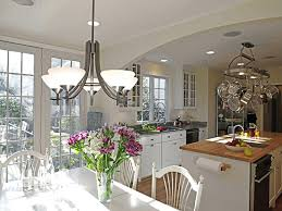 kitchen table lighting. Kitchen Table Lighting Dining Room Modern With Clerestory Ideas Over Above Contemporary 3 Light Pendant O