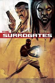 Surrogates Movie Will The Surrogates Be The Next Blade Runner