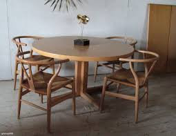 real wood round dining table good looking room solid pedestal with leaf uk dining room