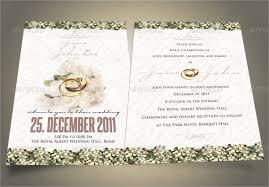 37 awesome psd & indesign wedding invitation template designs for Animated Wedding Invitation Templates Free Download classy wedding invitation templates classy wedding invitations download Downloadable Wedding Invitation Templates