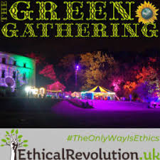 promo code for green gathering festival tickets