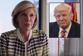 Good Wife' Spinoff: Donald Trump's Win Forces 'Good Fight' Rewrite ...