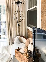 pin this if you are looking for a plug in pendant light for your space