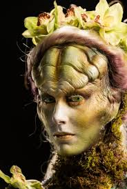 syfy faceoff syfy face off faceoff season 5 special effects makeup face