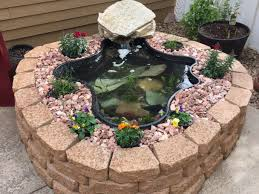Small Picture Ideas 17 Beautiful Garden Design Ideas With Large Pond And