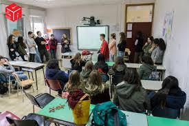 La visita delle scuole medie al Mattioli di San Salvo – Il Nuovo Online