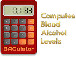 Bac Calculator Measure Your Bac Level Sober Time