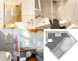 Kleines Bad Mit Badewanne Und Dusche Wohndesign