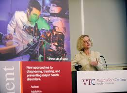 Virginia Tech announces national addiction registry | Virginia Tech Daily |  Virginia Tech