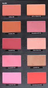sleek blushes pixie pink life s a peach flamingo rose gold