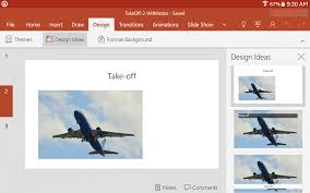 Office 365 Powerpoint Designer Create Professional Slide Layouts With Powerpoint Designer