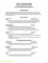 Resume Template For Internship Resume Template College Student No Work Experience For