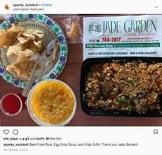 jade garden instagram