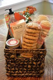 153 best gift ideas images on bagel baskets