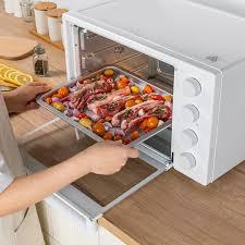 Lò Nướng Điện Xiaomi Mijia Oven 32L - Xiaomi Đà Nẵng, phân phối thiết bị  xiaomi chính hãng, giá rẻ
