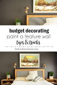 master bedroom decorating paint walls