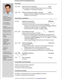 How To Write A Resume For College Phenomenal How To Write Resume For College Application Examples 67