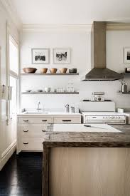 Kitchen Remodel San Francisco Kitchen Of The Week The Three Lives Of Antonio Martinss Sf