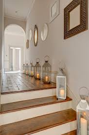 phenomenal bronze candle lanterns decorating ideas gallery in hall