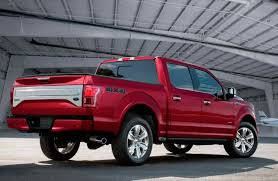 2018 F 150 Bed Size Chart 2017 Ford F 150 Bed Length Sizes And Options