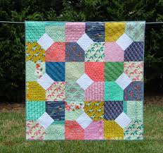 Free Layer Cake Quilt Patterns & Layers of Charm Quilt Tutorial Adamdwight.com