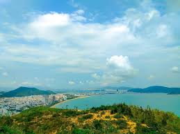 Detecting a 'virtual live' view can see the panorama of Quy Nhon city | Blog