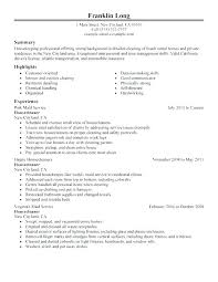 Cleaning Job Resume Sample Cleaner Cover Letter Agreeable Kitchen