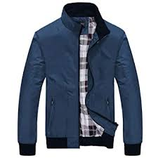 Buy Sunward Men's Coats Jackets, <b>Men's Autumn Casual</b> Fashion ...