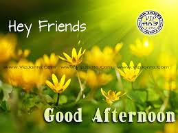 Gud Hi Friends Good Afternoon 107236 Hd Wallpaper Download