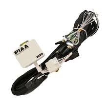piaa wiring harness Vehicle Specific Wiring Harness auxillary lamp harness up to 135w vehicle specific wiring harness