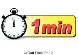 Set Timer 1 Min Set Timer To 1 Minute Magdalene Project Org