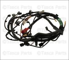 front car & truck interior parts for mazda 6 , without warranty ebay 2006 Mazda 6 Wiring Harness brand new oem engine wiring harness 2 3l 2006 08 mazda 6 w manual transmission (fits mazda 6) 2006 mazda 6 wiring harness diagram