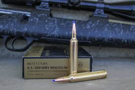 Review The 6 5 300 Weatherby Magnum Gun Digest