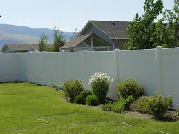 vinyl fence ideas. Home Fencing Ideas Modern Bathroom Design With Twin Latest Yards White Vinyl Fence Rustic Privacy Designs I